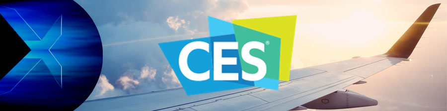 Convergence on the Road, Part 2: Return from CES